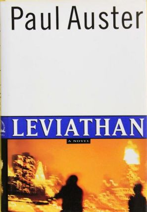 LEVIATHAN. Paul AUSTER