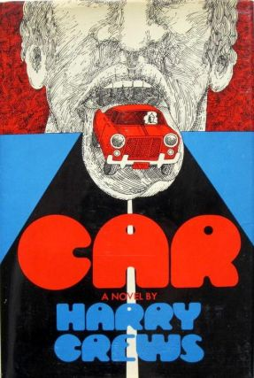 CAR. Harry CREWS