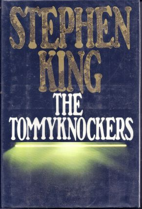 THE TOMMYKNOCKERS. Stephen KING