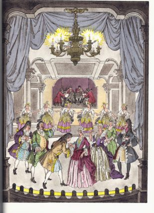 THE WAY OF THE WORLD. COMEDY IN FIVE ACTS. William CONGREVE