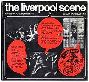 THE LIVERPOOL SCENE. Edward LUCIE-SMITH