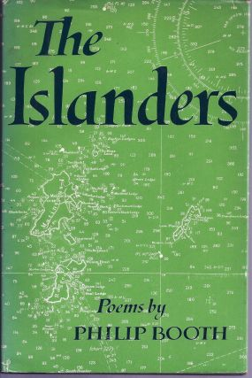 THE ISLANDERS. Philip BOOTH