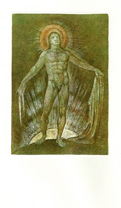 THE POEMS OF WILLIAM BLAKE. William BLAKE