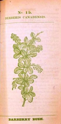 MEDICAL FLORA; OR, MANUAL OF THE MEDICAL BOTANY OF THE UNITED STATES OF NORTH AMERICA. Containing...