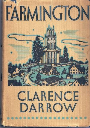 FARMINGTON. Clarence DARROW